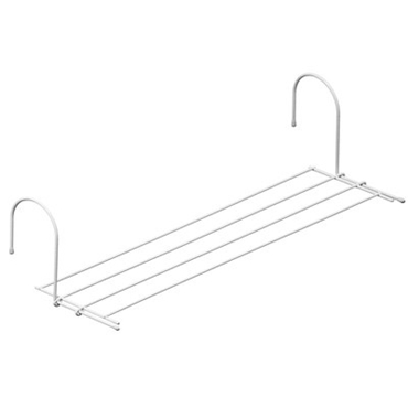 Picture of 4 BAR WHITE RADIATOR AIRER
