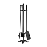 Picture of 3 PIECE COMPANION SET BLACK HANDLES