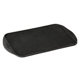 Picture of BLACK SILICONE BAKING TRAY KITCHEN RESTAURANT CAFE TAKEAWAY BAR