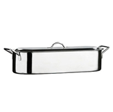 Picture of STAINLESS STEEL FISH POACHER STEAMER
