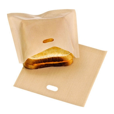 Picture of 2 PIECE NON STICK TOASTER BAGS