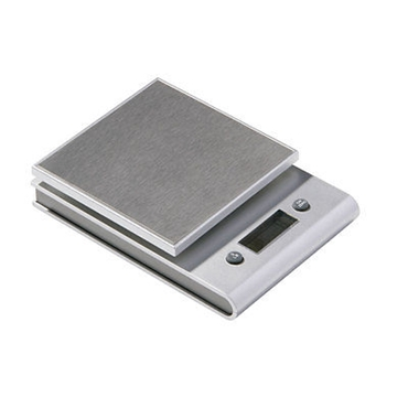 Picture of 3KG Electronic Kitchen Measurement Scale (Silver)