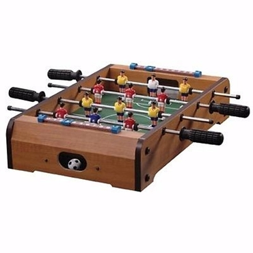 Picture of BOYS TABLE TOP FOOTBALL GAME