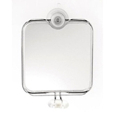 Picture of Wall Mirror Suction Antifog for Clear Reflection Mirror Stronghold Light Weight