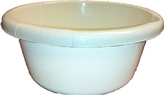 Picture of Curver Round Large Bowl Cream Ivory Color Storage Bowl Container Quality Product