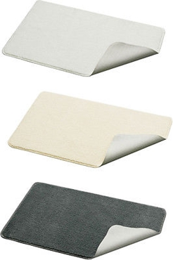 Picture of Bath Mat Made Of Polypropylene Latex Available In 3 Colors Shower Mat Non Slip