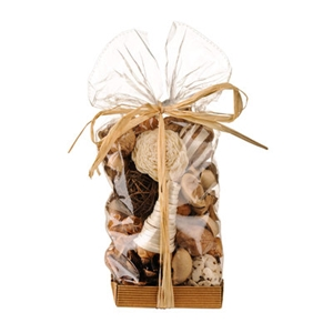 Picture of Pot Pourri Vanilla Scented Mix Home Decoration Home Fragrance in different sizes