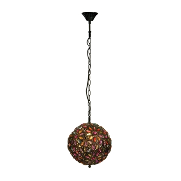 Picture of Moroccon Sun Pendant Ceiling Light