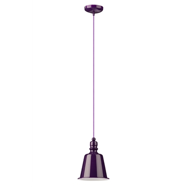 Picture of Pagoda Pendant Light