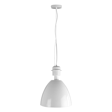 Picture of Stockholm White Pendant Light
