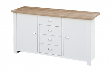 Picture of St Ives Large Sideboard