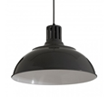 Picture of Brook Grey Metal Pendant Light