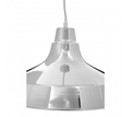 Picture of Brinn Chrome Metal Pendant Light