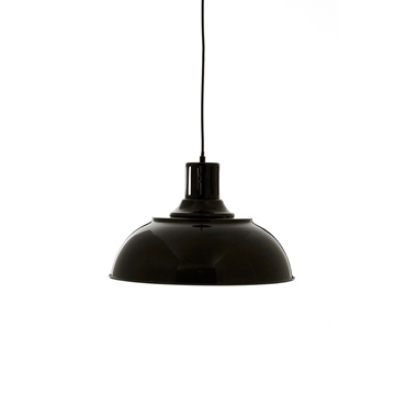 Picture of Brook Black Metal Pendant Light