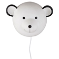 Picture of Kids Bear Wall Mount Night Light