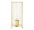 Picture of Deco Gold Finish Table Lamp