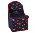 Picture of Children's Space Design Storage Box & Seat
