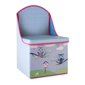 Picture of Kids Owl Storage Box/Seat