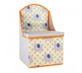 Picture of Children's Elephant Storage Box & Seat