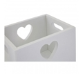 Picture of Grey Kids Storage Boxes Set of 2