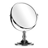 Picture of Chrome Swivel Mirror