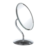 Picture of Chrome Swivel Table Top Mirror