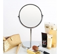 Picture of Chic Chrome Shaving Mirror