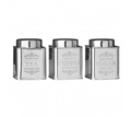 Picture of Chai Tea, Coffee & Sugar Canisters