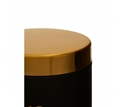 Picture of Liberty Black Enamel Biscuit Canister