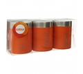 Picture of Tea, Coffee And Sugar Canister Set