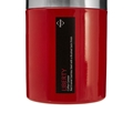 Picture of Red Enamel Coffee Canister