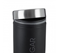 Picture of Black Enamel Sugar Canister