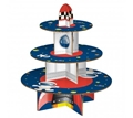 Picture of Rocket Cake Stand