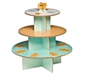 Picture of Gingerbread Man Cake Stand