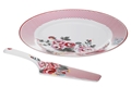 Picture of Pippa Cake Plate And Slice
