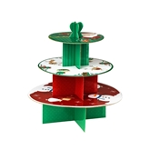 Picture of Christmas Cake Stand