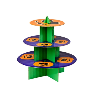 Picture of Pumpkin Cake Stand