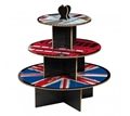 Picture of Cool Britannia Cake Stand