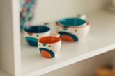 Picture of Pretty Things Birdy Measuring Cups