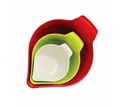 Picture of Set Of 3 Measuring Bowls