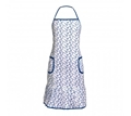 Picture of Blue Rose Apron