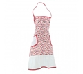 Picture of Red Daisy Apron