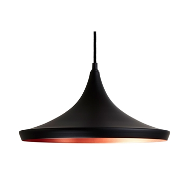 Picture of Penn Plate Shaped Pendant Light