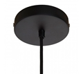 Picture of Penn Tent Shaped Pendant Light