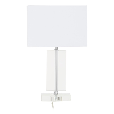 Picture of Helma Rectangular Table Lamp