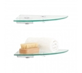 Picture of Corner Wall Mount Shelves Set Of 2