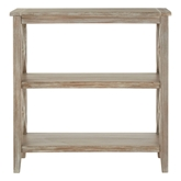 Picture of Heritage Winter Melody Bookcase