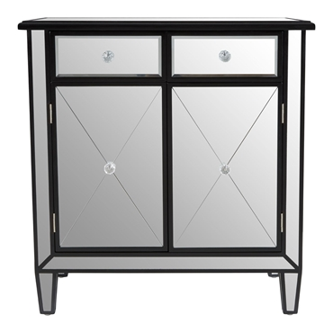 Picture of Tiffany Mirrored Side Board
