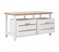 Picture of Newport 2 Drawer Bench