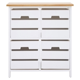 Picture of Newport 4 Drawer Chest